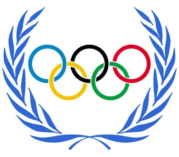 Олимпийские игры 9b9ff